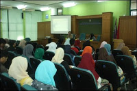 Ratusan Mahasiswa Aceh Dibekali Wawasan Psikologi Klinis