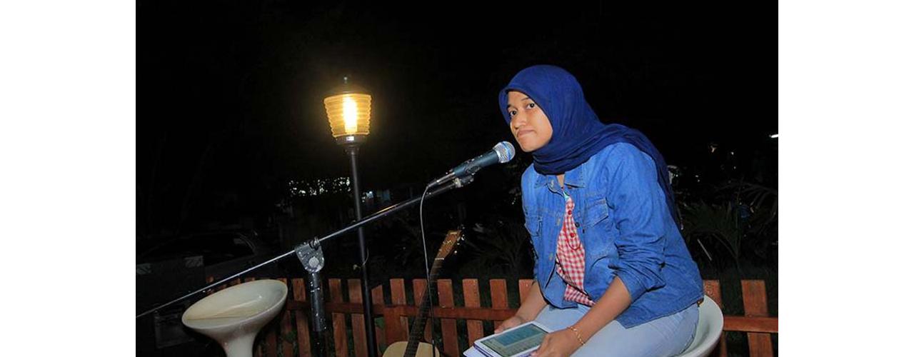 Mahasiswa Prodi Psikologi Unsyiah Wakili Indonesia ke Amerika