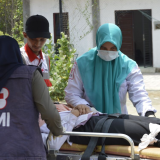 PMI Unsyiah Perkuat Spesialisasi Tanggap Darurat Bencana